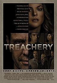 Treachery (2013) 720p