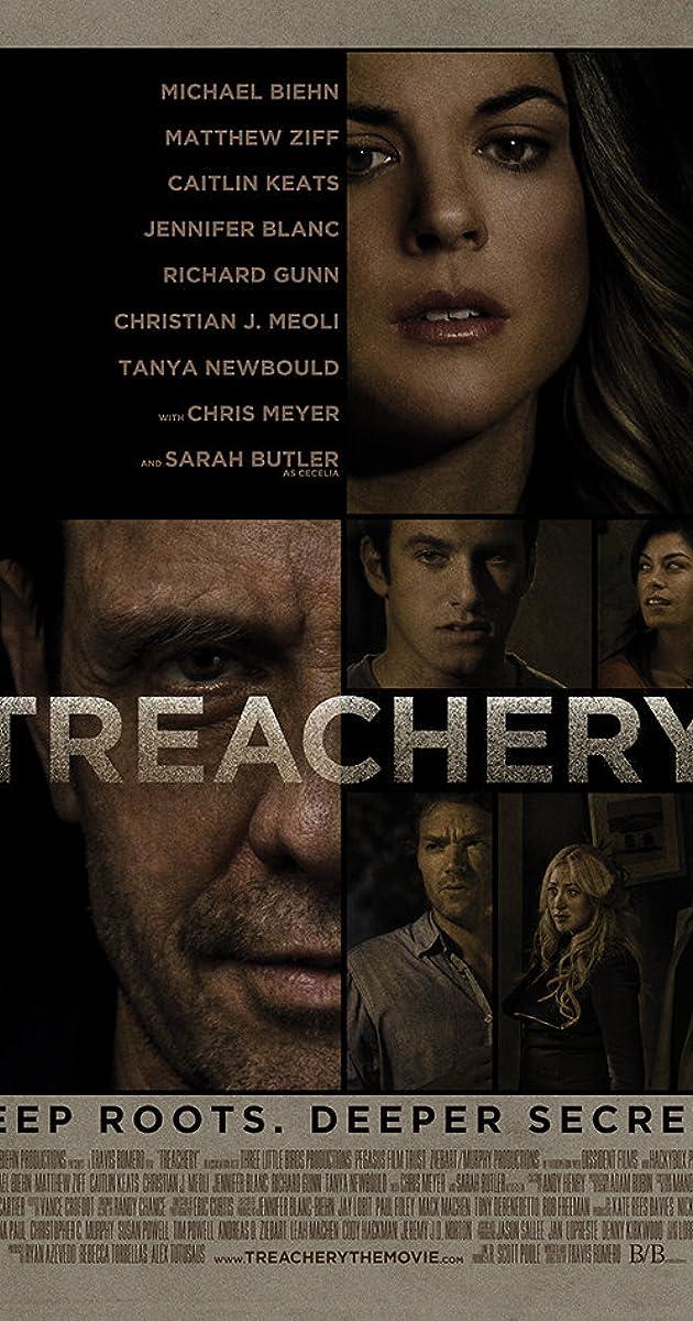 Subtitle of Treachery