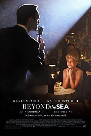 Beyond the Sea Poster Image