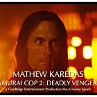 Mathew Karedas