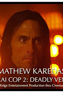 Mathew Karedas Picture