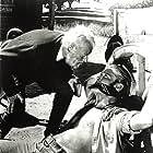 "Judge Zephonias Burton seeks revenge on Lucas McCain in ""Eight Hours To Die,"" Episode 6 of The Rifleman. Original Air Date: 11/4/1958"