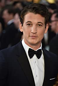 Primary photo for Miles Teller