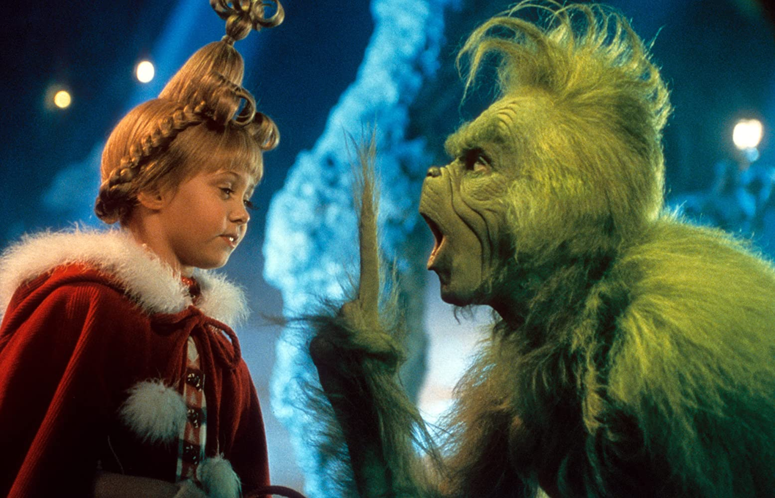 how the grinch stole christmas titlett0170016 2000 hbo - How The Grinch Stole Christmas Stream