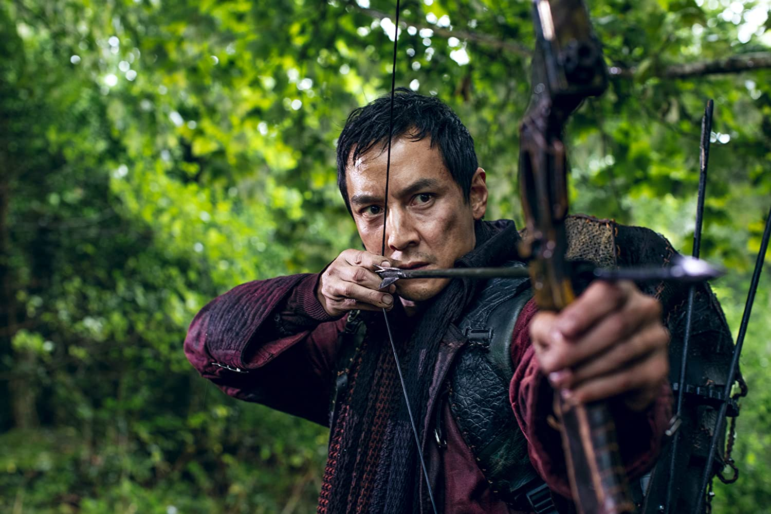 Into the Badlands (2015) Online Subtitrat in Romana