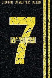 7 Cases(2015) Poster - Movie Forum, Cast, Reviews