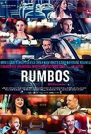 Rumbos Poster