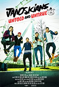 Primary photo for Janoskians: Untold and Untrue