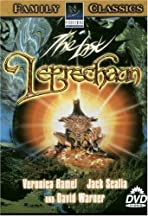 The Last Leprechaun