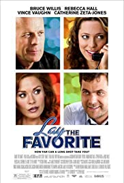 Lay the Favorite (2012) 1080p