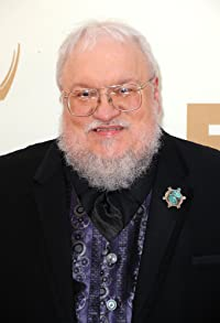 Primary photo for George R.R. Martin