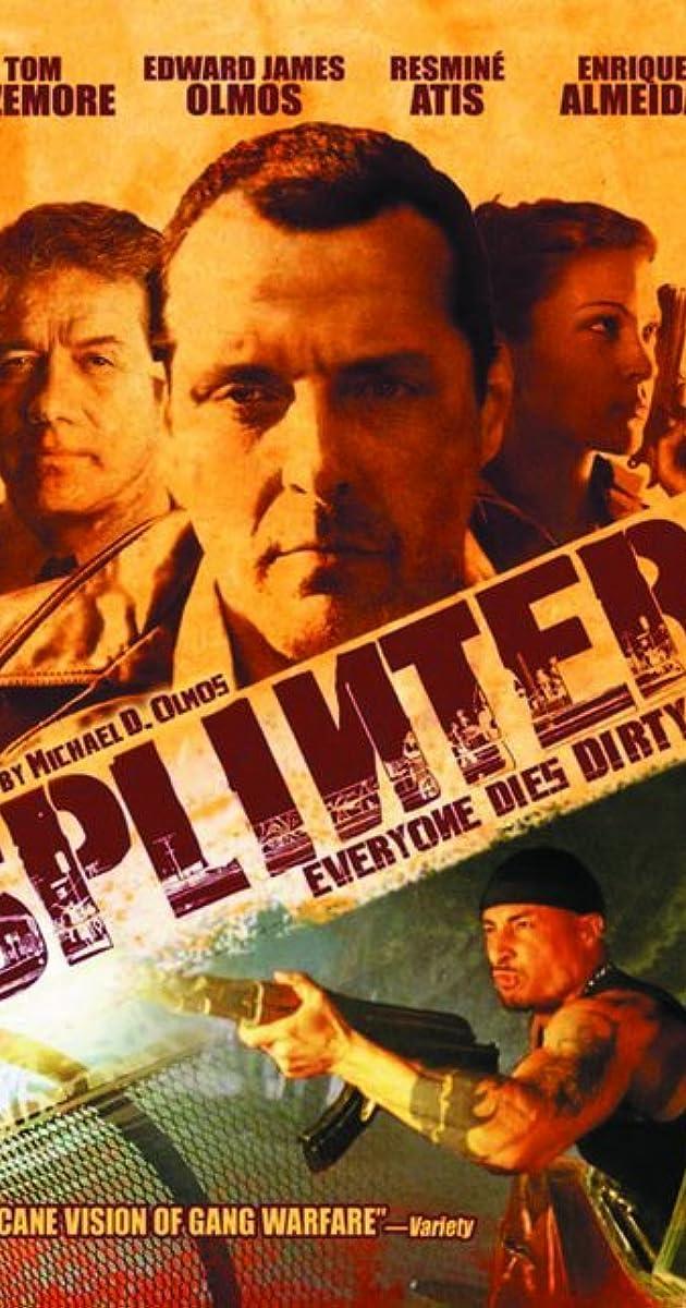 Splinter Film