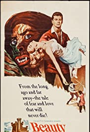 Beauty and the Beast (1962) Poster - Movie Forum, Cast, Reviews