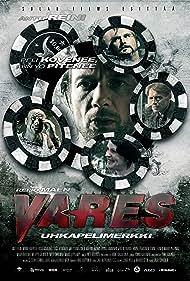 Vares - Uhkapelimerkki (2012) Poster - Movie Forum, Cast, Reviews