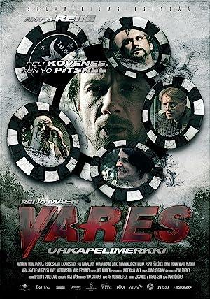 Vares – Uhkapelimerkki (2012)