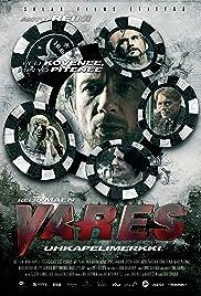 Vares: Gambling Chip (2012) Vares - Uhkapelimerkki 720p