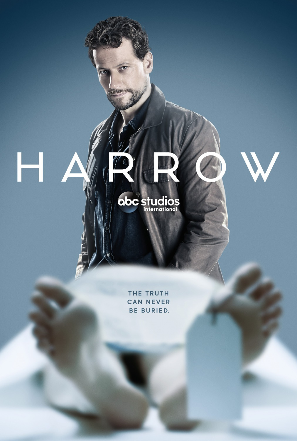 HAROU (2 Sezonas) / HARROW Season 2 online
