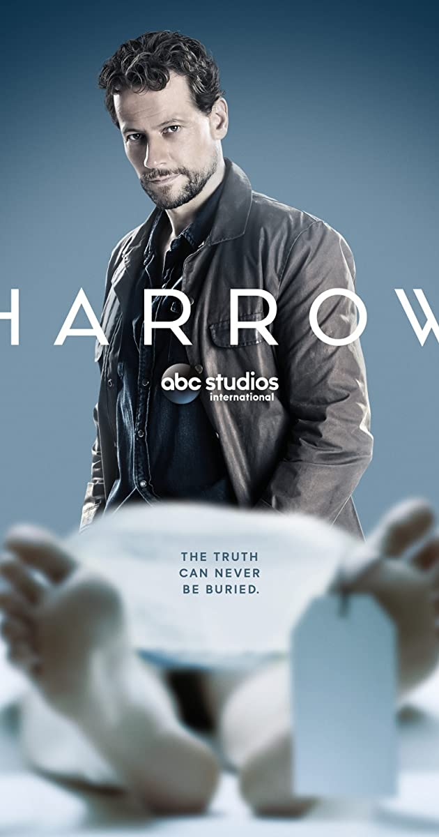 Download Harrow or watch streaming online complete episodes of  Season2 in HD 720p 1080p using torrent