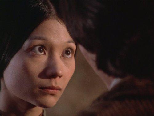 Aimee Eccles in Kung Fu (1972)