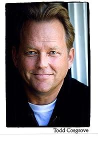 Primary photo for Todd Cosgrove