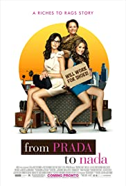 From Prada to Nada (2011) 720p