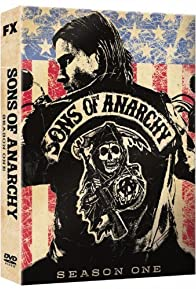 Primary photo for Sons of Anarchy Season 1: The Ink