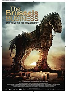 Direct downloading movies The Brussels Business by none [mov]
