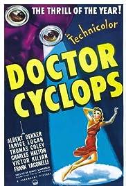 Dr. Cyclops (1940) 720p