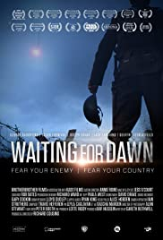 Waiting for Dawn Poster