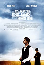 The Assassination of Jesse James by the Coward Robert Ford (2007) 720p