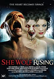 She Wolf Rising (2016) 1080p