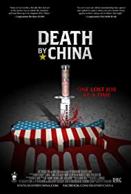 Death by China (2012)