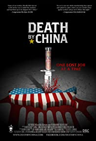 Primary photo for Death by China