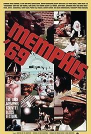 Memphis '69 Poster