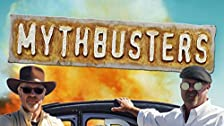 The Busters of the Lost Myths