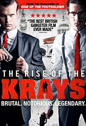Where to stream The Rise of the Krays
