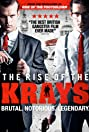 The Rise of the Krays (2015) Poster