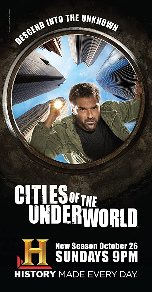 Cities of the Underworld (2007)