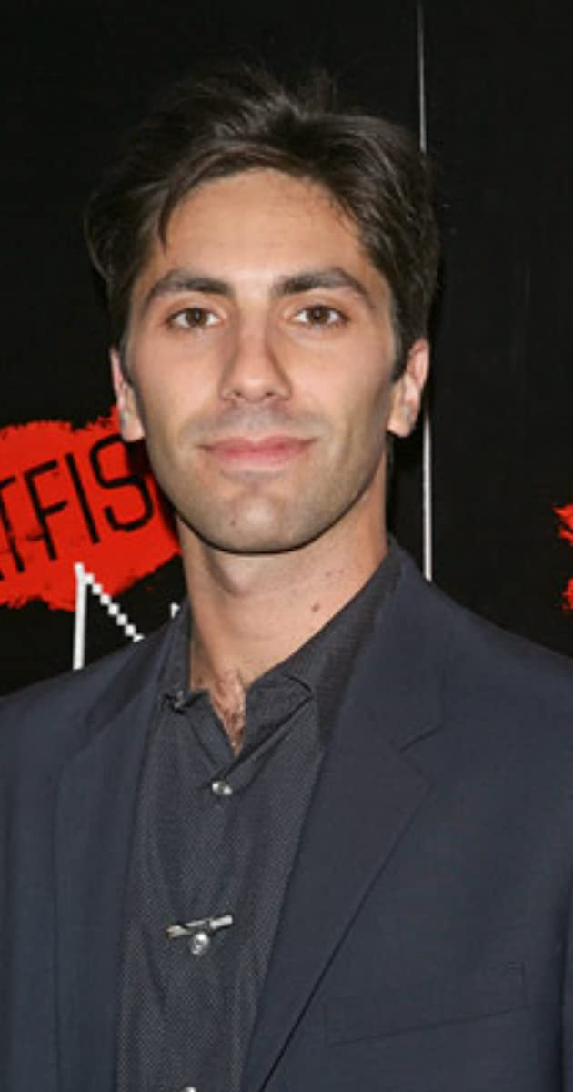 Nationality nev schulman What is