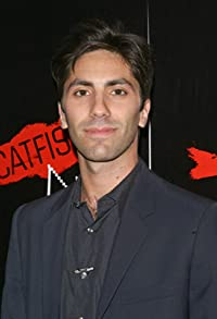 Primary photo for Nev Schulman