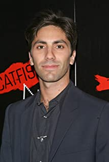 Nev Schulman Picture