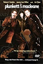 Plunkett & Macleane (1999) Poster