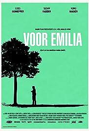Voor Emilia Poster