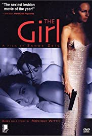 The Girl (2000) Poster - Movie Forum, Cast, Reviews