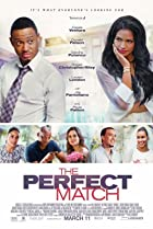 The Perfect Match (2016) Poster