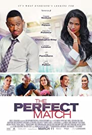 The Perfect Match (2016) 720p