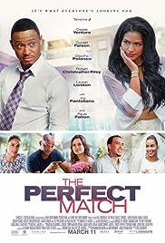 The Perfect Match (2016) film en francais gratuit