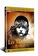 Stage by Stage: Les Misérables