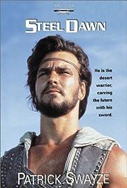 Steel Dawn(1987) Poster - Movie Forum, Cast, Reviews