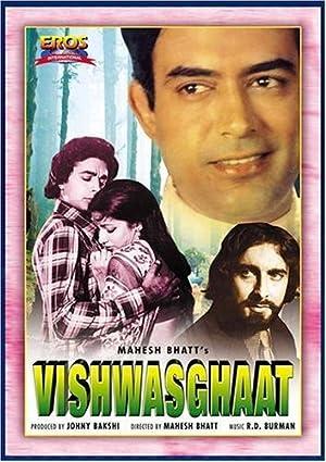 Vishwasghaat movie, song and  lyrics